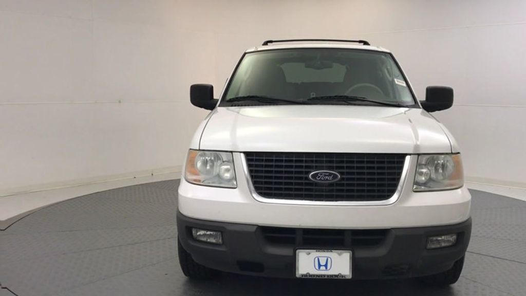 2004 Ford Expedition 4.6L XLT - 17905418 - 2