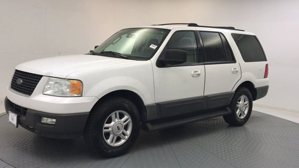 2004 Ford Expedition 4.6L XLT - 17905418 - 3