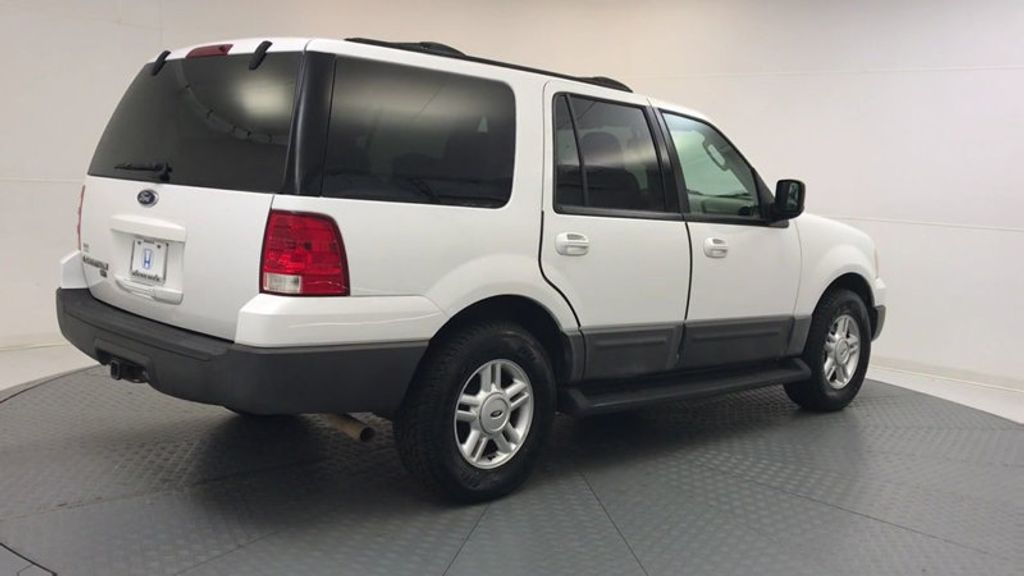 2004 Ford Expedition 4.6L XLT - 17905418 - 7