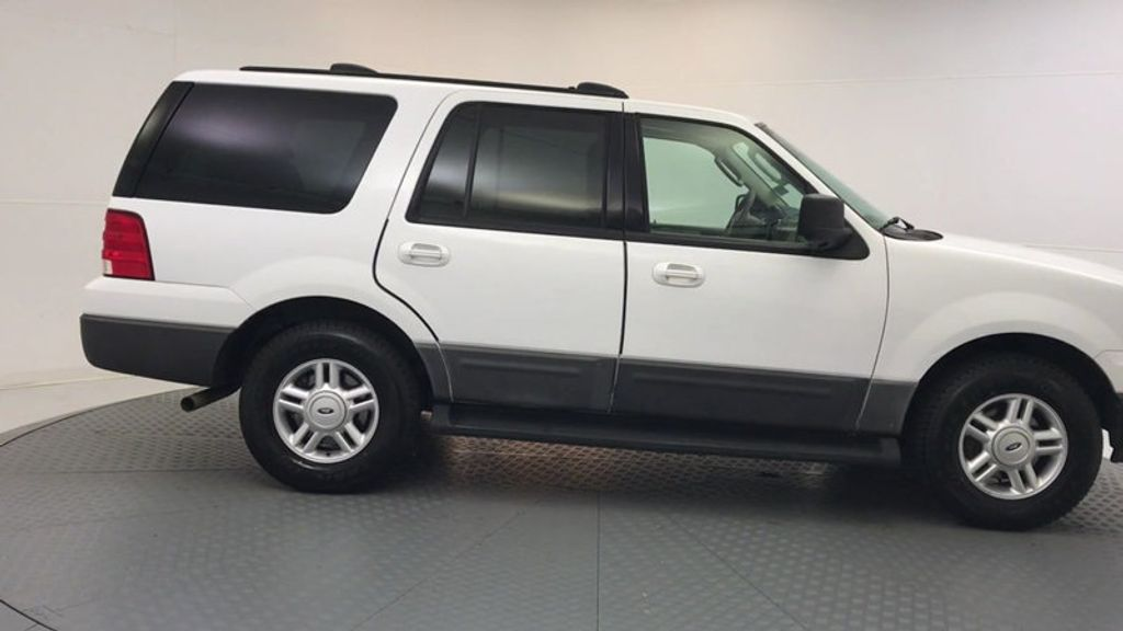 2004 Ford Expedition 4.6L XLT - 17905418 - 8
