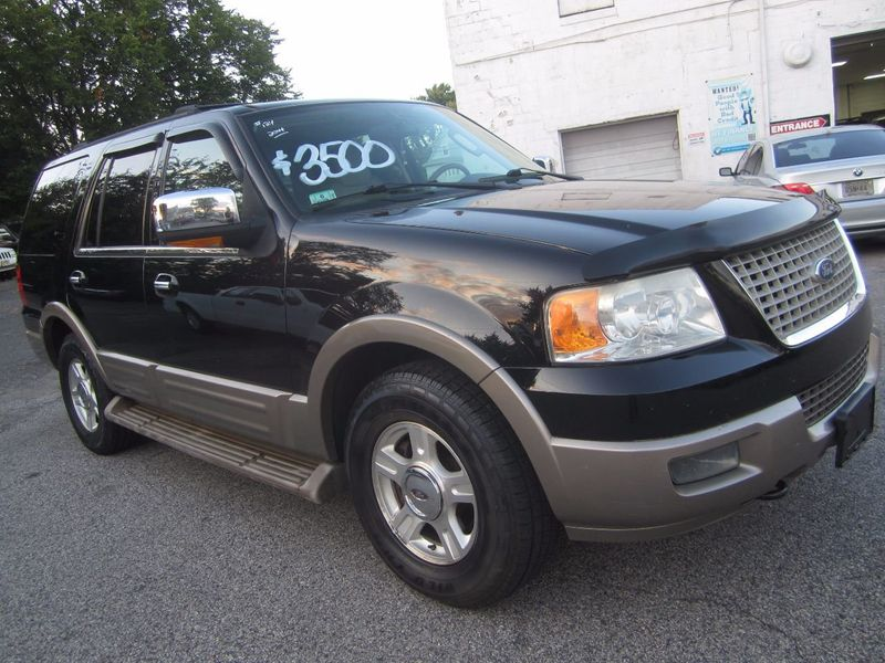 2004 used ford expedition eddie bauer 4x4 at contact us serving cherry hill nj iid 16799760 for 2004 ford expedition interior parts