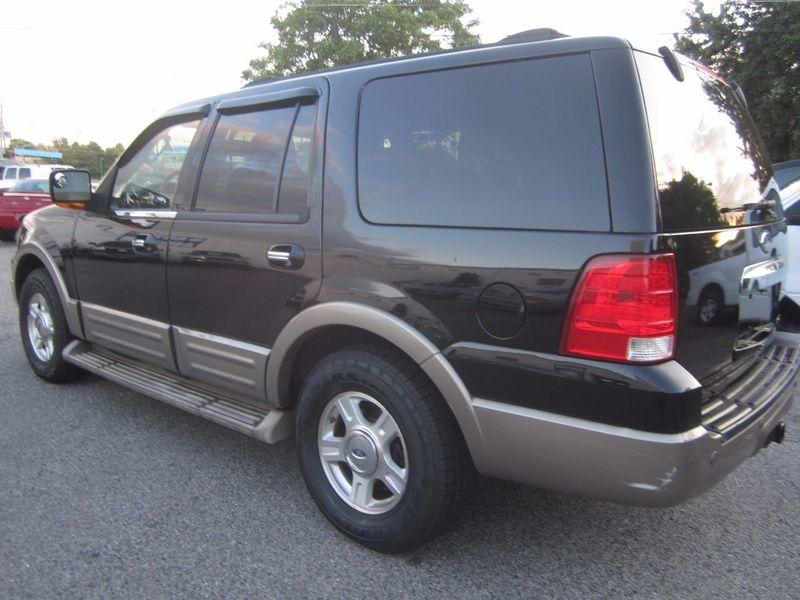 2004 Ford Expedition Ed Bauer 4x4 16799760 3