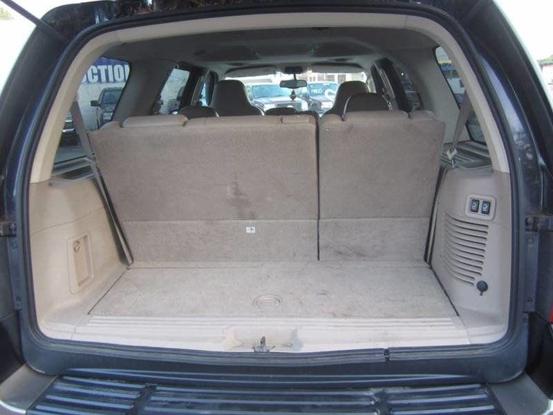 Ford Expedition Edbauer X