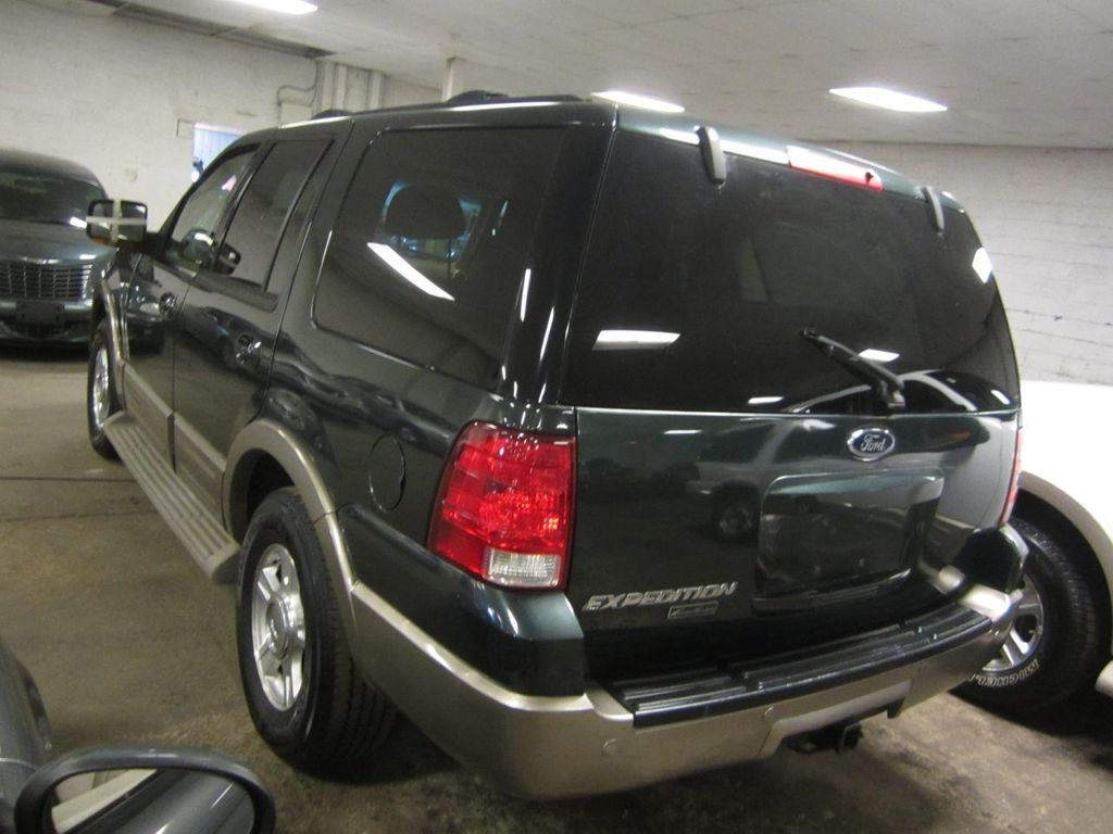 2004 Ford Expedition Ed Bauer