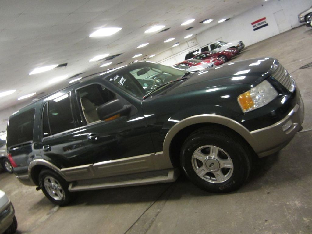 2004 Ford Expedition Ed Bauer 4x4 5 4l V8 13241877 21