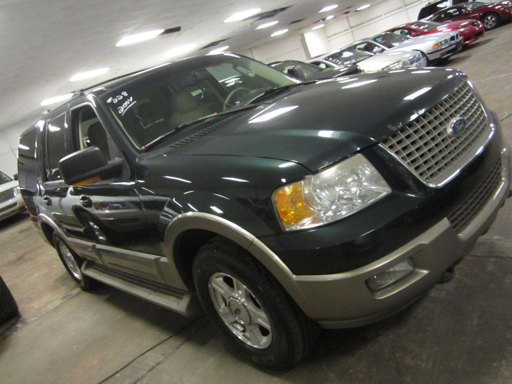 2004 Ford Expedition Ed Bauer 4x4 5 4l V8 13241877 3