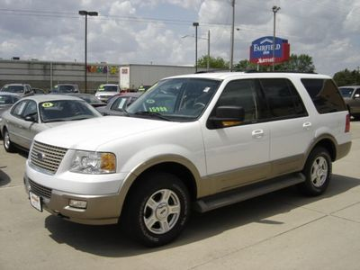 2004 Ford Expedition - 1FMPU18L24LA05529