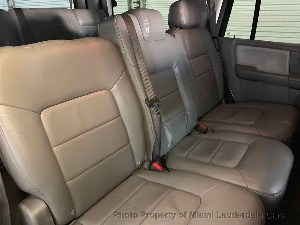 Astounding 2004 Used Ford Expedition Xlt 4X4 5 4L Triton At Miami Lauderdale Cars Serving Pompano Beach Fl Iid 19298478 Pabps2019 Chair Design Images Pabps2019Com