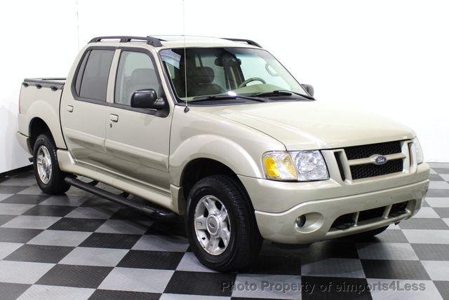 2004 Ford Sport Trac >> 2004 Used Ford Explorer Sport Trac 4wd Xlt Premium Sport Trac At Eimports4less Serving Doylestown Bucks County Pa Iid 14540398