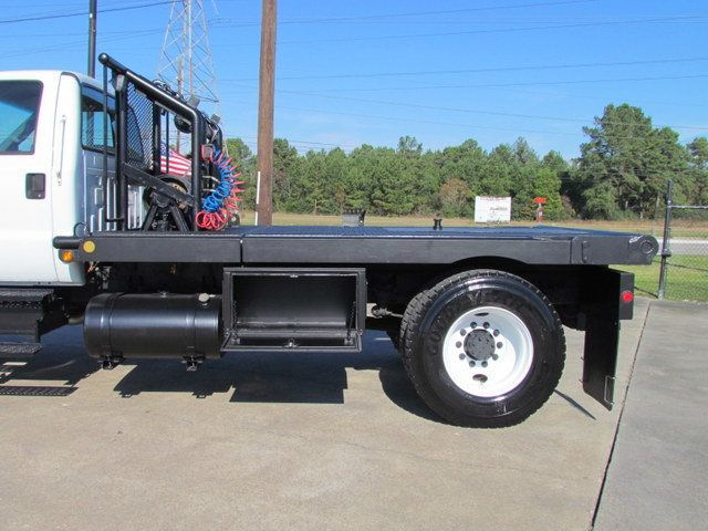 2004 Ford F750 Winch - Roustabout Truck - 13893220 - 8