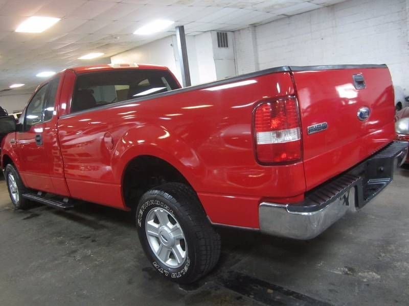 2004 Used Ford F 150 4x4 Xlt 4 6l V8 At Contact Us Serving