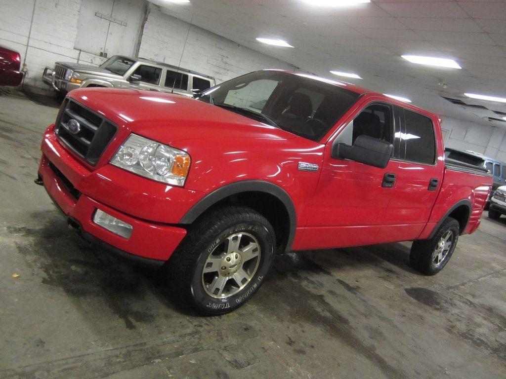 2004 ford f 150 fx4 4x4 quad cab 13159231 0
