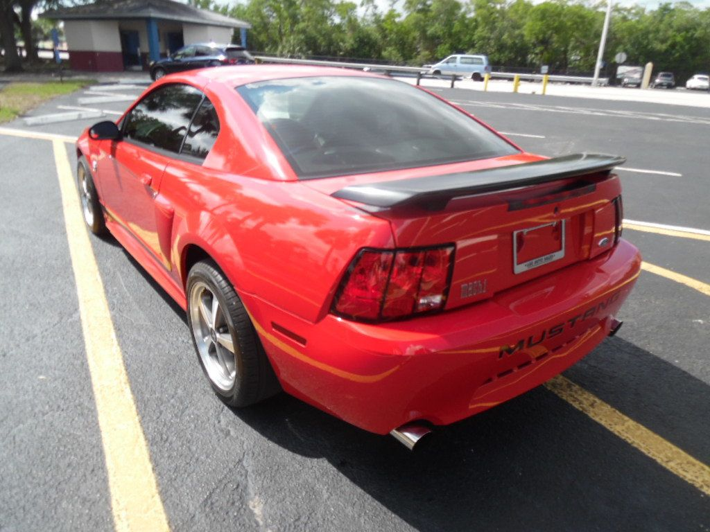 2004 Ford Mustang 2dr Coupe Premium Mach 1 - 17809131 - 12