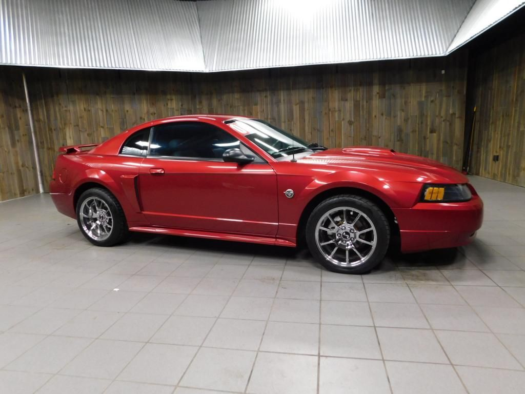 2004 ford mustang gt gt 18198041