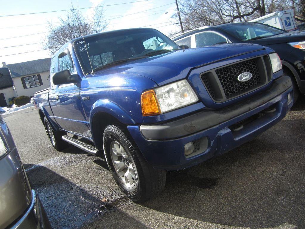 2004 ford ranger 4x4 4 0l edge 14656730 1