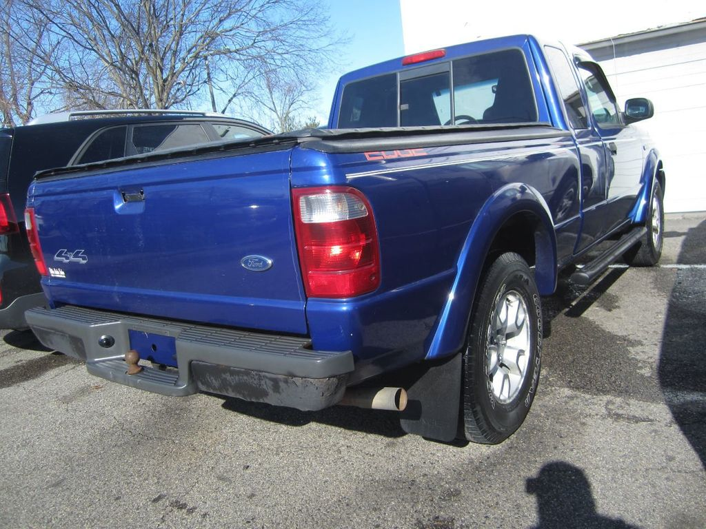 2004 ford ranger 4x4 4 0l edge 14656730 2