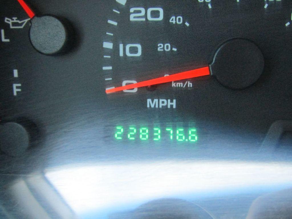 """2004 Ford Super Duty F-250 Crew Cab 156"""" XLT 4WD - 18343180 - 14"""