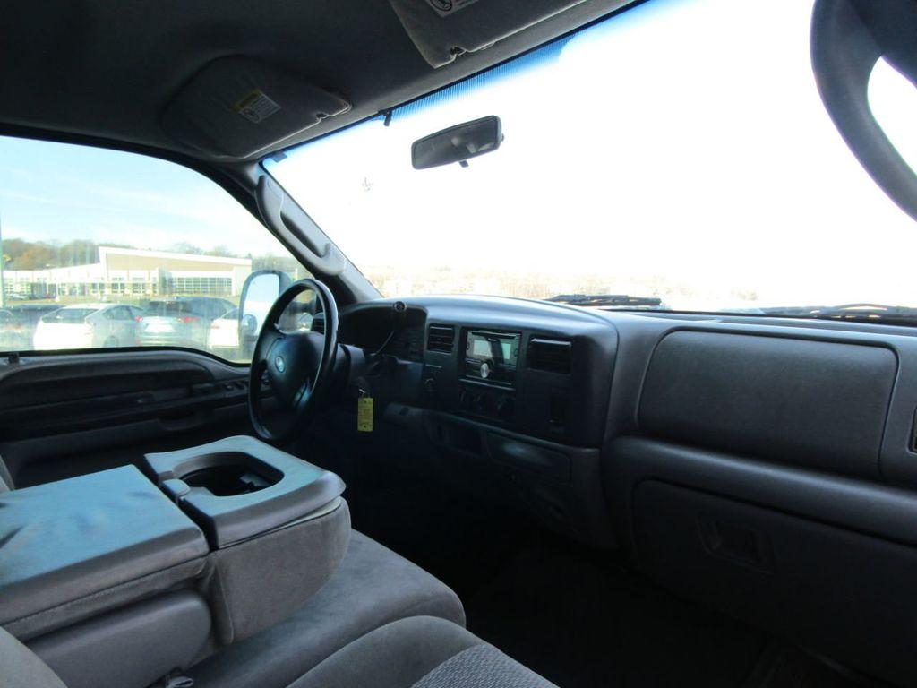 """2004 Ford Super Duty F-250 Crew Cab 156"""" XLT 4WD - 18343180 - 18"""