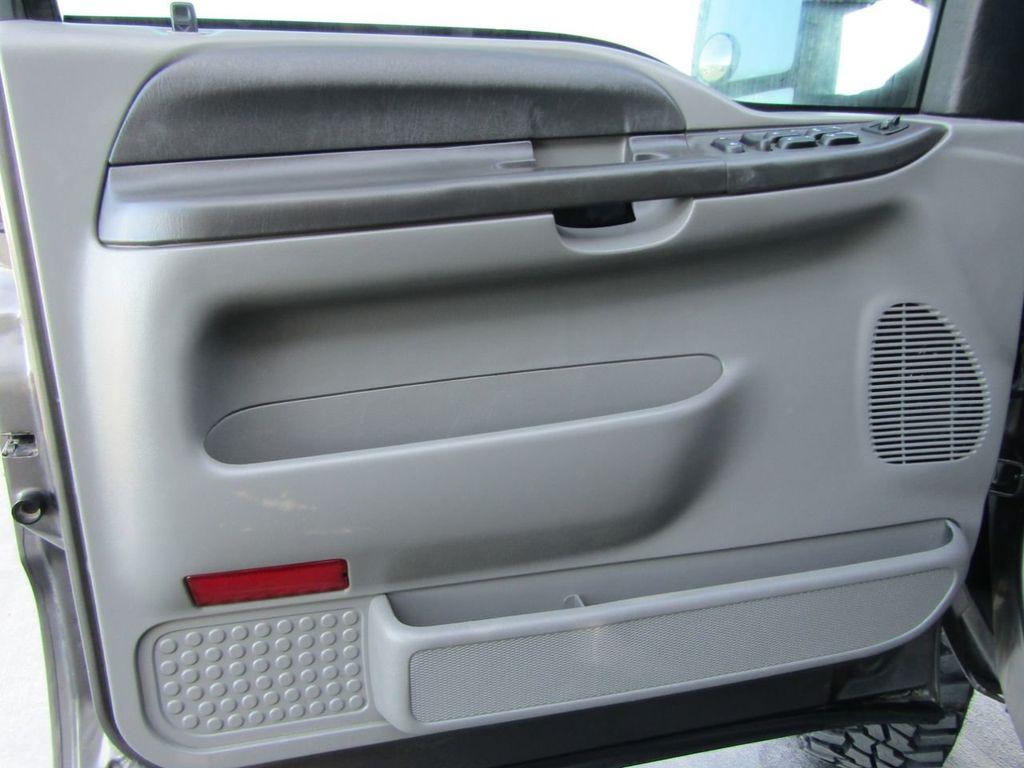 """2004 Ford Super Duty F-250 Crew Cab 156"""" XLT 4WD - 18343180 - 24"""
