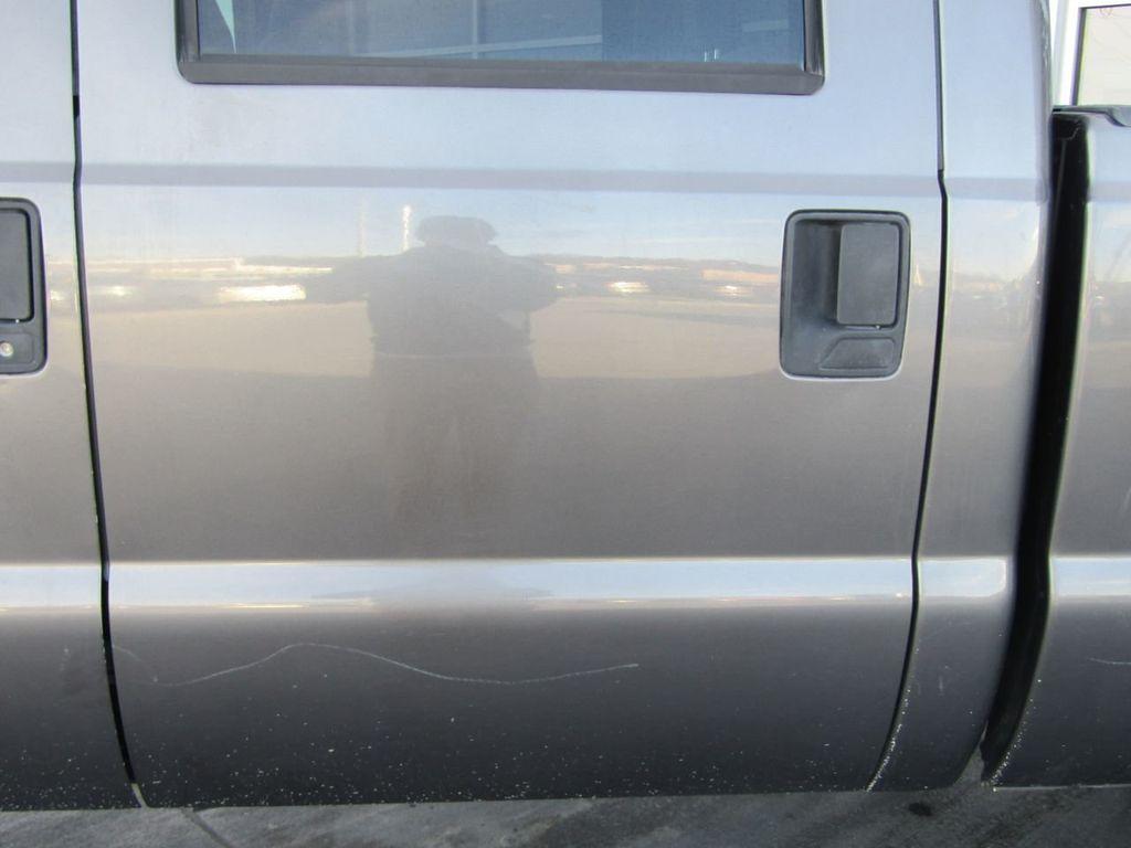 """2004 Ford Super Duty F-250 Crew Cab 156"""" XLT 4WD - 18343180 - 28"""