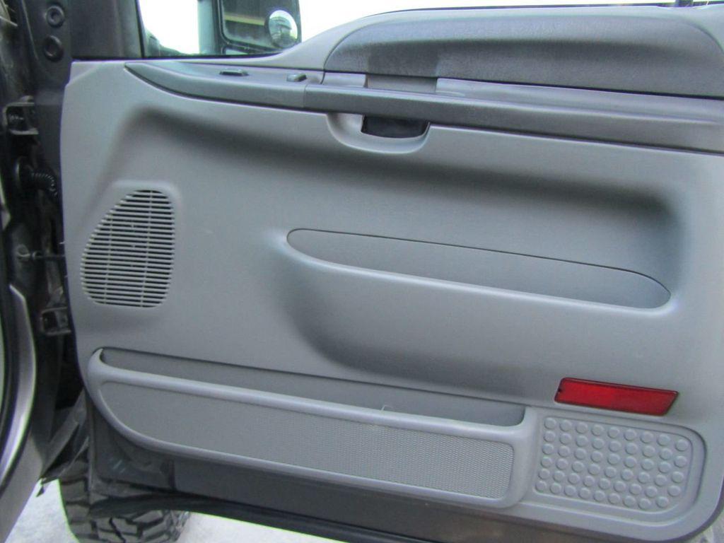 """2004 Ford Super Duty F-250 Crew Cab 156"""" XLT 4WD - 18343180 - 30"""