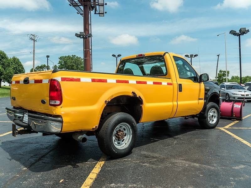 2004 Ford Super Duty F-250 Pickup - 16921826 - 6