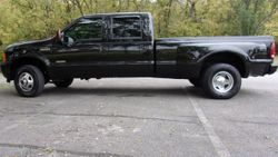2004 Ford Super Duty F-350 DRW - 1FTWW33P04ED90075