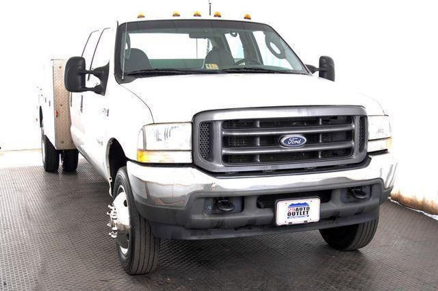 2004 used ford super duty f 450 drw xl at country. Black Bedroom Furniture Sets. Home Design Ideas