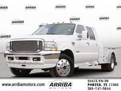 2004 Ford Super Duty F-550 DRW - 1FDAW57P24EB74000