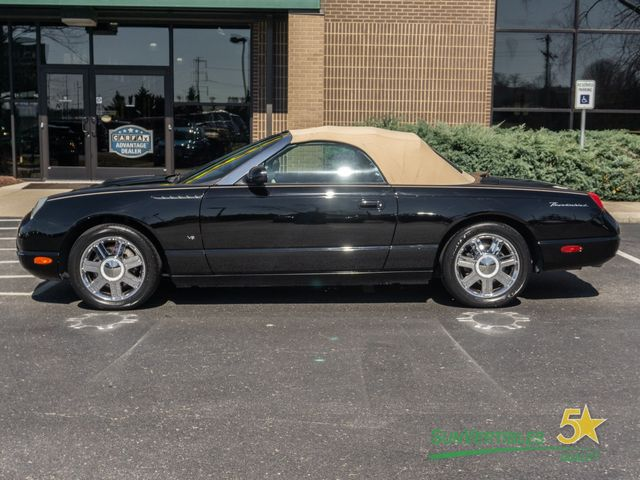 2004 Ford Thunderbird 2dr Convertible Premium - 18555581 - 11