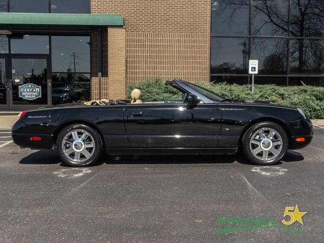 2004 Ford Thunderbird 2dr Convertible Premium - 18555581 - 1