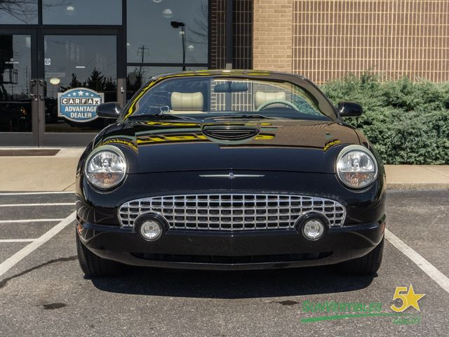2004 Ford Thunderbird 2dr Convertible Premium - 18555581 - 3