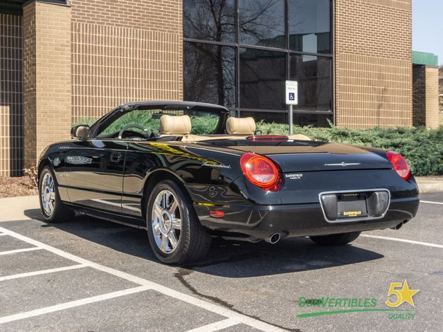 2004 Ford Thunderbird 2dr Convertible Premium - 18555581 - 6