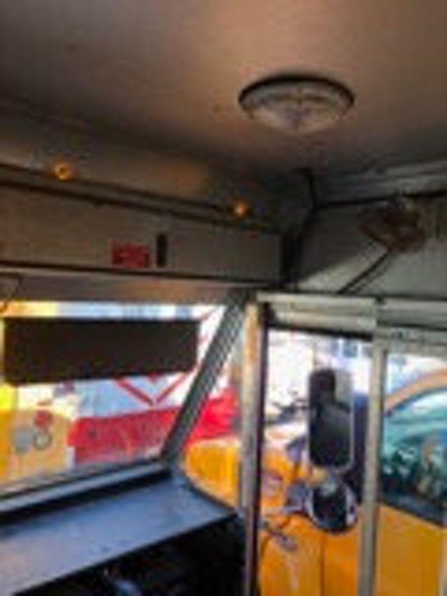 2004 Freightliner MT 55 ENCLOSED SERVICE STEP VAN WITH UNDER DECK COMPRESSOR - 18326698 - 13