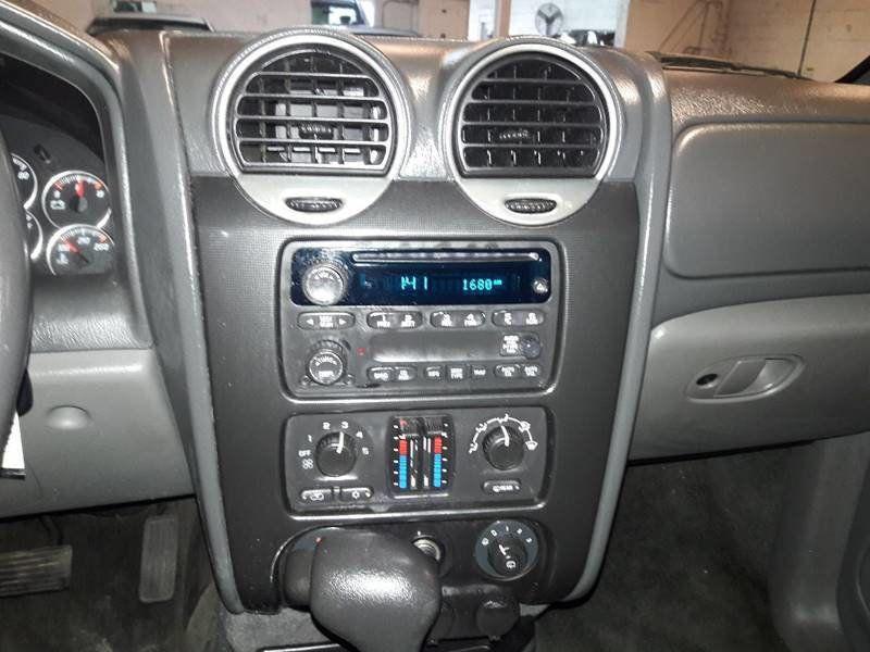 2004 Used Gmc Envoy 4x4 Sle Premium At Contact Us Serving Cherry Rhnjcarwireebizautos: 2004 Gmc Envoy Audio System At Gmaili.net