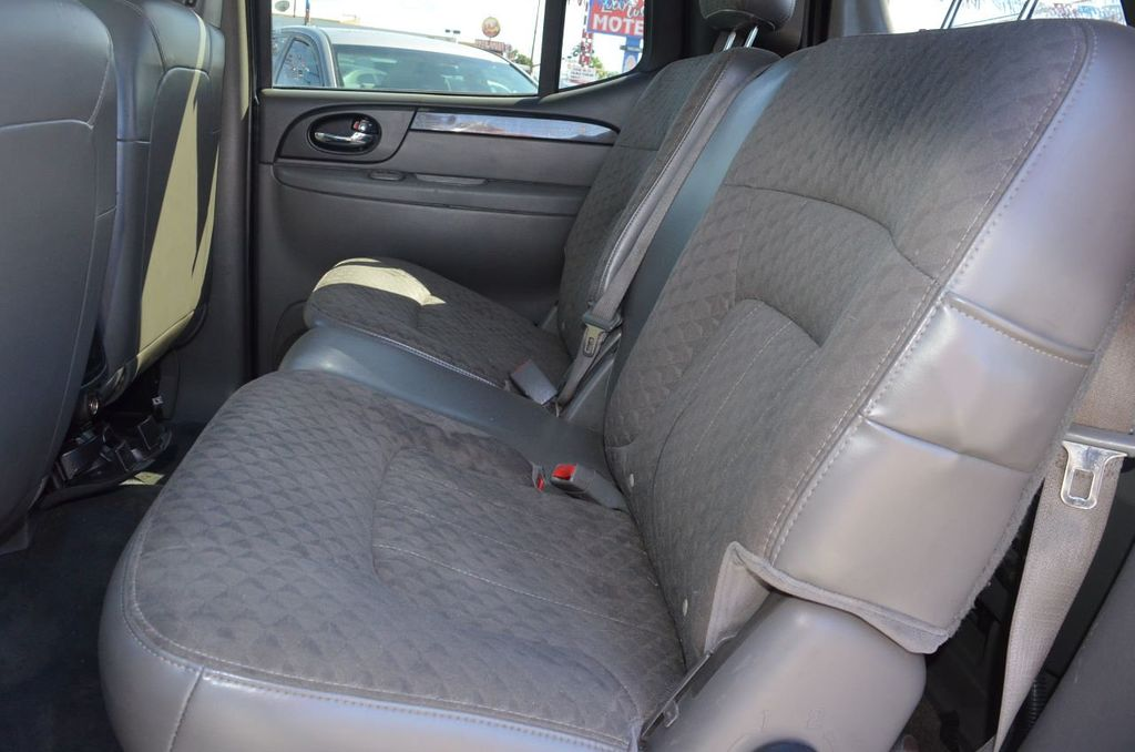 2004 GMC ENVOY ENVOY XUV Not Specified - 1GKES12S046180060 - 10