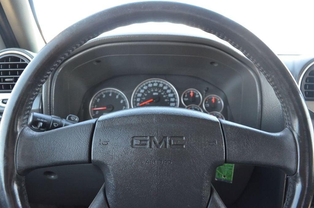 2004 GMC ENVOY ENVOY XUV - 16864428 - 15