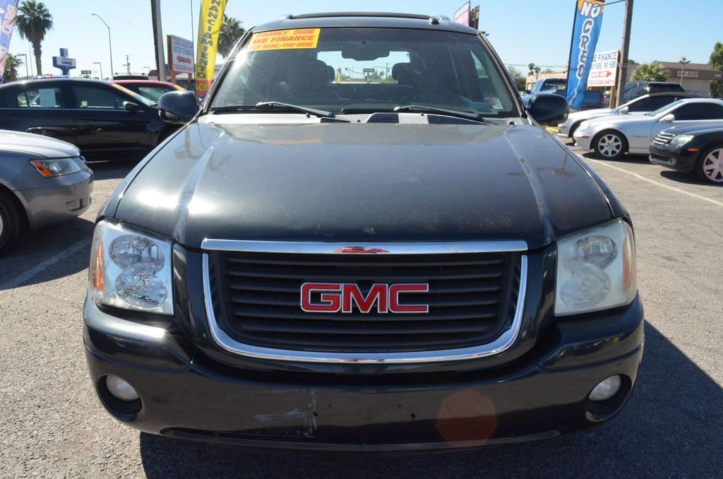 2004 GMC ENVOY ENVOY XUV Not Specified - 1GKES12S046180060 - 1