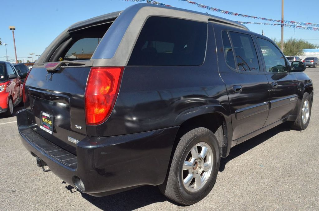 2004 GMC ENVOY ENVOY XUV Not Specified - 1GKES12S046180060 - 3