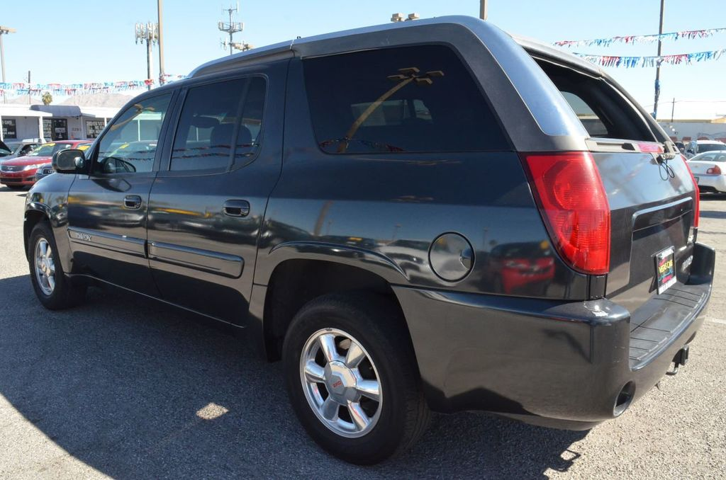 2004 GMC ENVOY ENVOY XUV Not Specified - 1GKES12S046180060 - 5