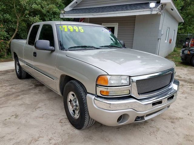 2004 Gmc Sierra 1500 >> 2004 Gmc Sierra 1500 Sle 4dr Extended Cab Rwd Sb Truck Extended Cab Not Specified For Sale Florence Sc 7 995 Motorcar Com