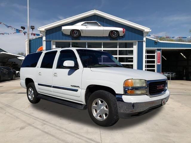 2004 GMC Yukon XL 1500 - 18247241 - 0