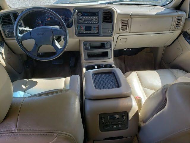 2004 GMC Yukon XL 1500 - 18247241 - 14