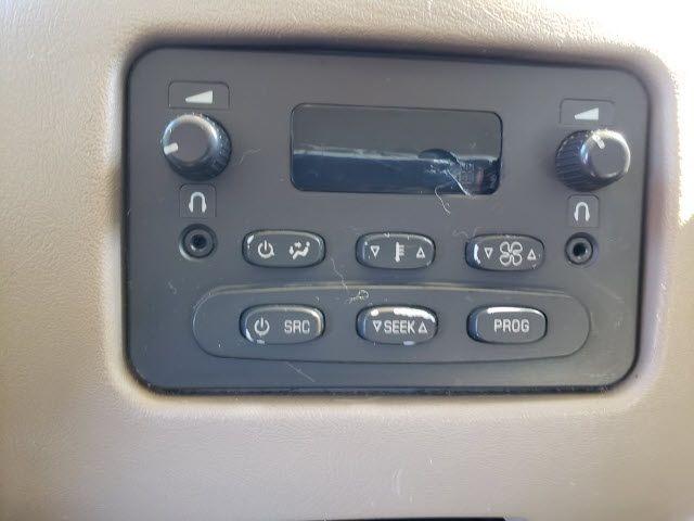 2004 GMC Yukon XL 1500 - 18247241 - 15