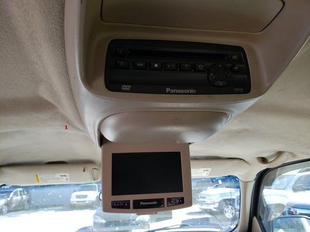 2004 GMC Yukon XL 1500 - 18247241 - 16