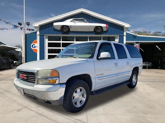 Terrific 2004 Used Gmc Yukon Xl 1500 At Tommys Quality Used Cars Serving Guthrie Ky Iid 18247241 Spiritservingveterans Wood Chair Design Ideas Spiritservingveteransorg
