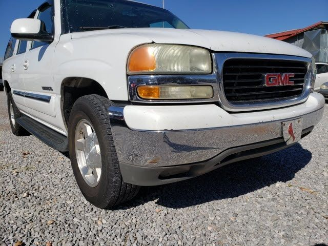 2004 GMC Yukon XL 1500 - 18247241 - 19