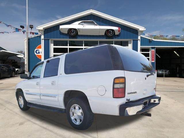 2004 Gmc Yukon Xl >> 2004 Gmc Yukon Xl 1500 Suv For Sale Guthrie Ky 4 500 Motorcar Com