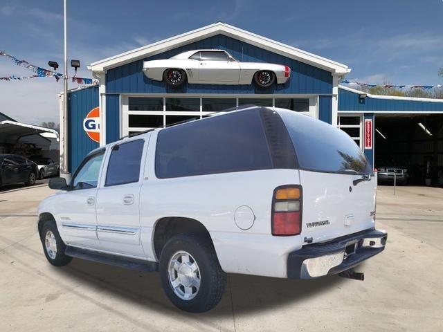 2004 GMC Yukon XL 1500 - 18247241 - 2
