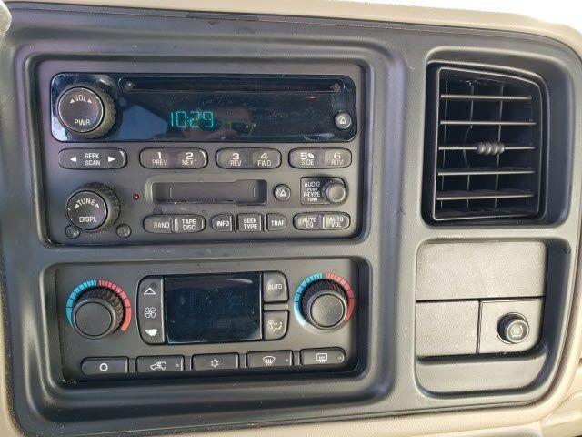2004 GMC Yukon XL 1500 - 18247241 - 6